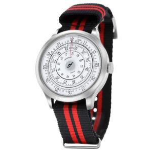 トリフォグリオ 自動巻き メンズ腕時計
