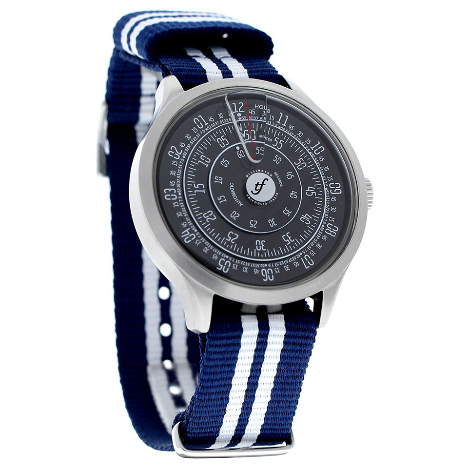 トリフォグリオ 時計 ミリメトロ