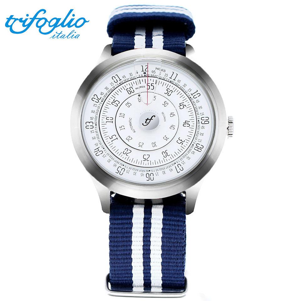 トリフォグリオ 腕時計