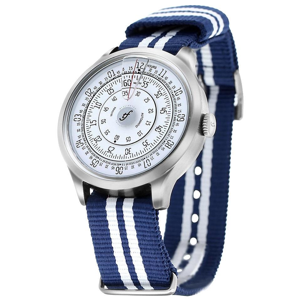 トリフォグリオ 時計