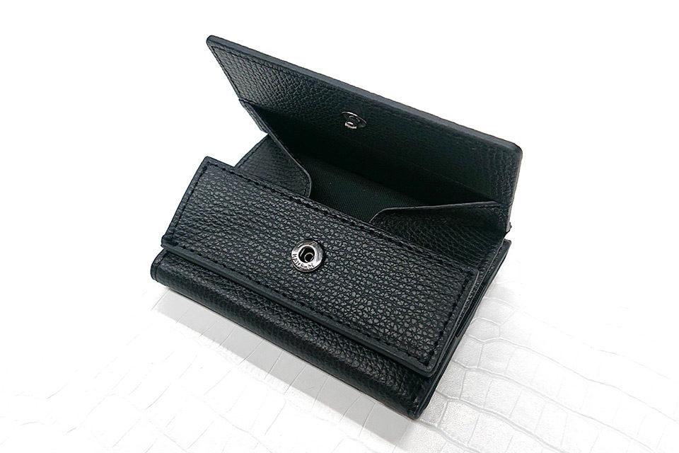 ミニマルな財布 Wallet Two in One
