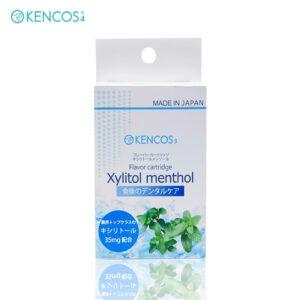 KENCOS4 フレーバー キシリトールメンソール