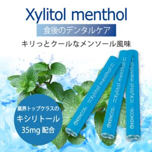 xylitol menthol