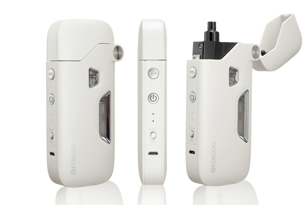 KENCOS4 ホワイト