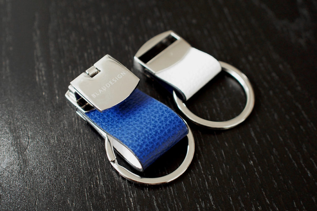 BLAUDESIGN KEY RING