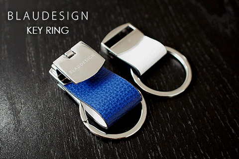 BLAUDESIGN Key Ring