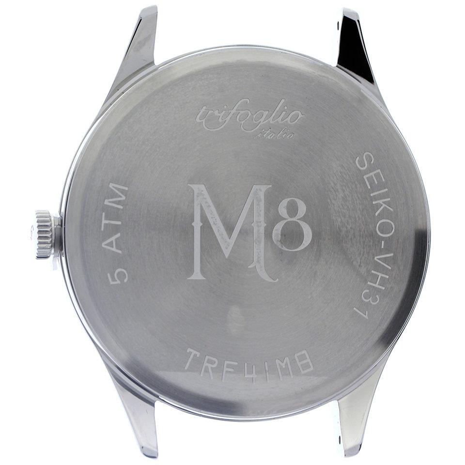 トリフォグリオ M8