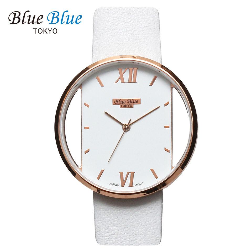 BlueBlueTOKYO BR36PWH