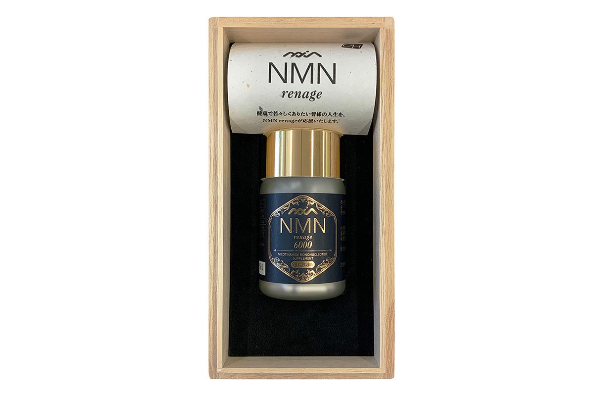 NMN renage 6000